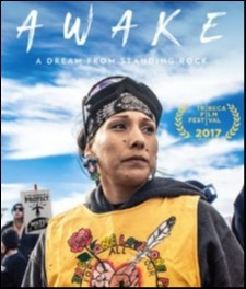 AWAKE a Dream From Standing Rock