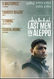 Last Man in Aleppo